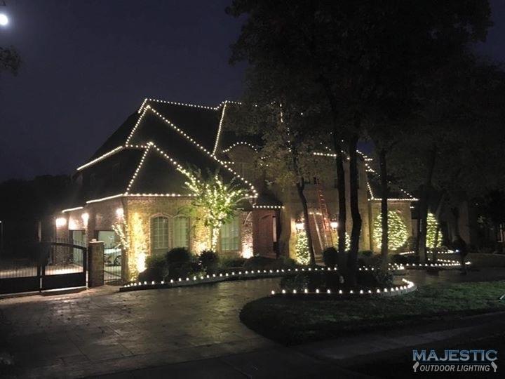 Christmas Holiday Lighting Gallery