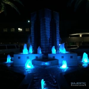 Pond Lighting & Water Feature Lighting