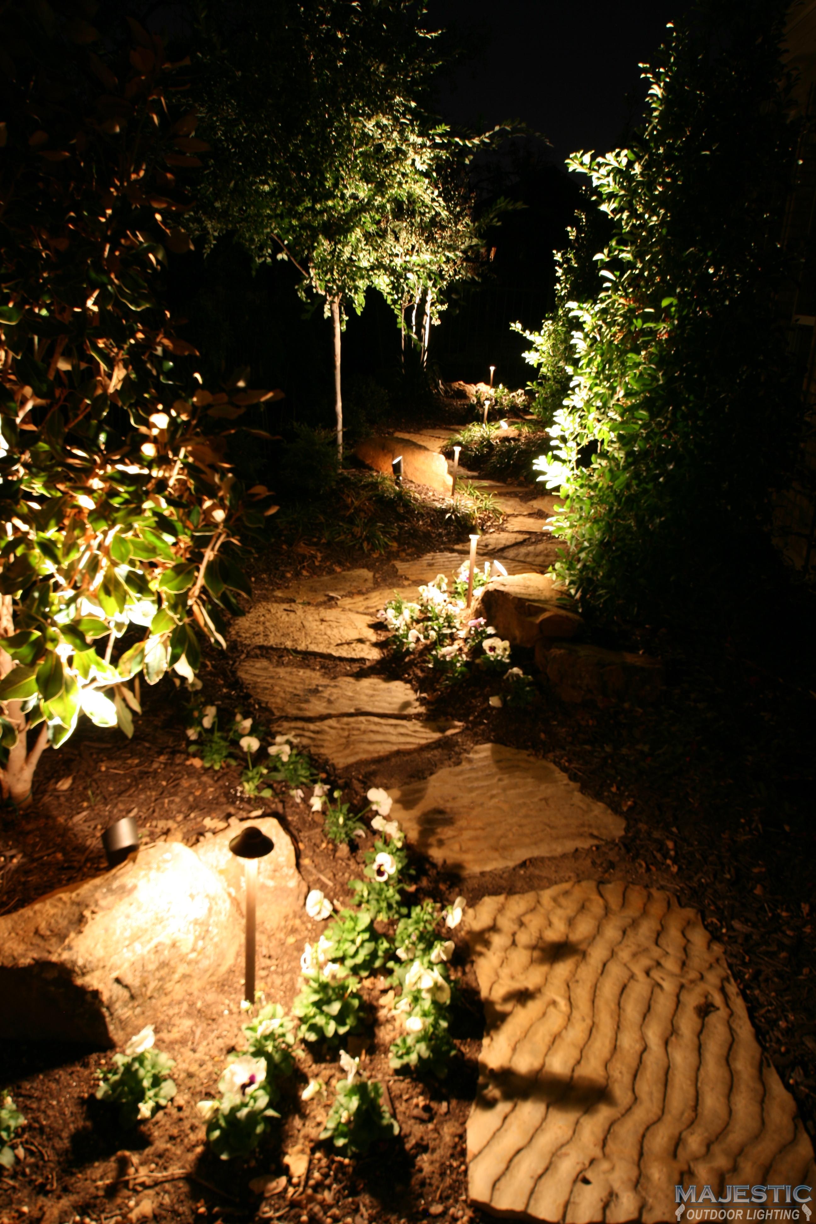 Path Lighting Gallery