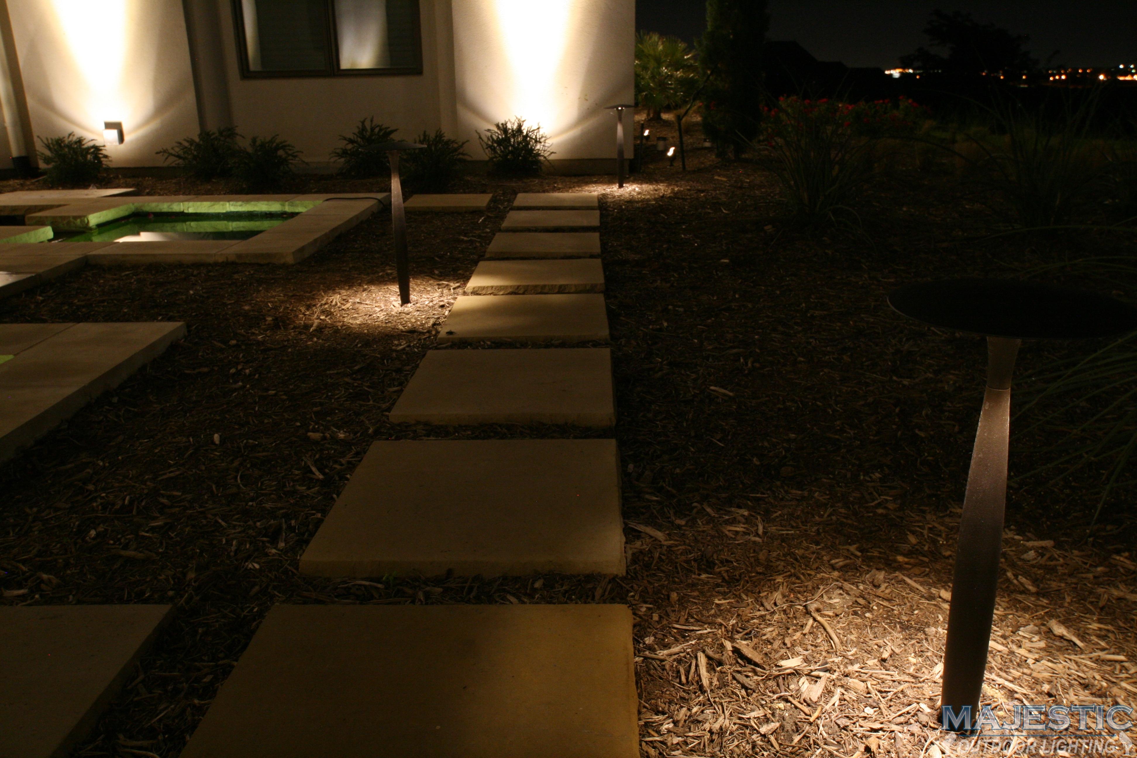 Pathway Lighting Gallery