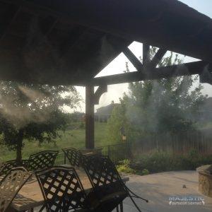 Fort Worth TX Dallas TX Misting System Gallery