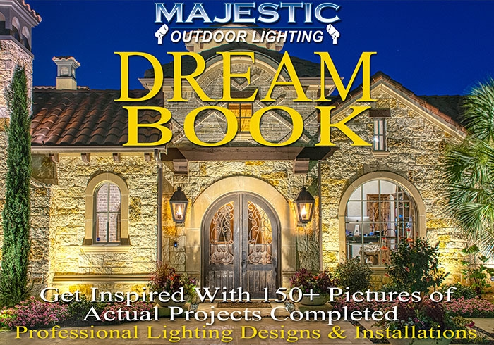 Majestic Outdoor Lighting Dream Book