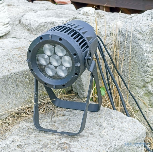 LED Lights Offer Great Lighting Options For Your Landscape And Are Easy To Maintain.