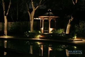 arbor lighting in southlake tx